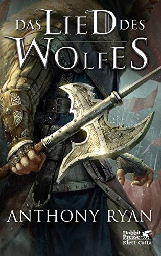 and 'The Wolf's Call' in German is…