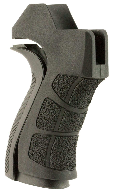 Advanced Technology X2 Pistol Grip Ar 15 Textured Glass