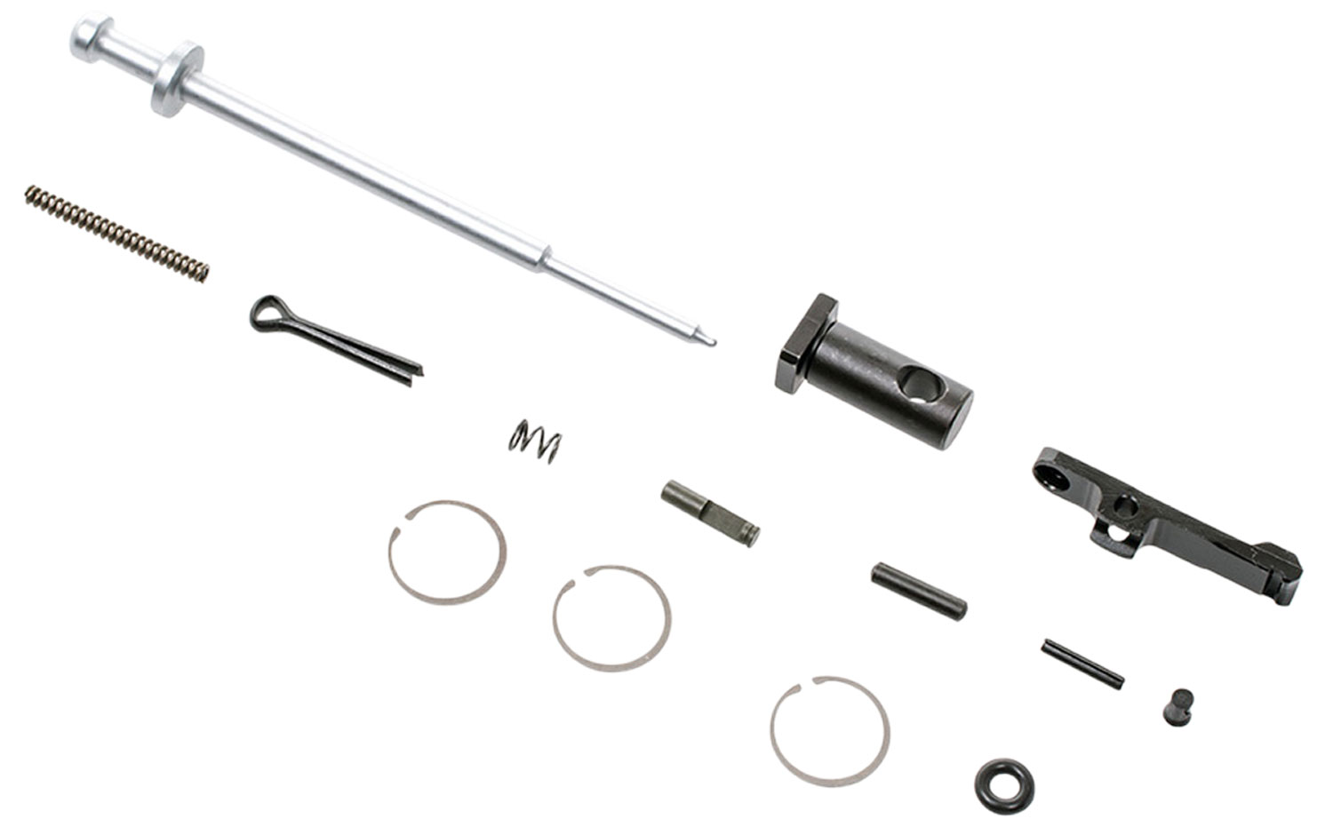 Cmmg Ar 15 Bolt Rehab Kit Ar Style 223 Various Black