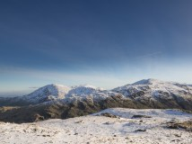 Wetherlam, Black Sails and Swirl How