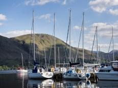 Ullswater Boats