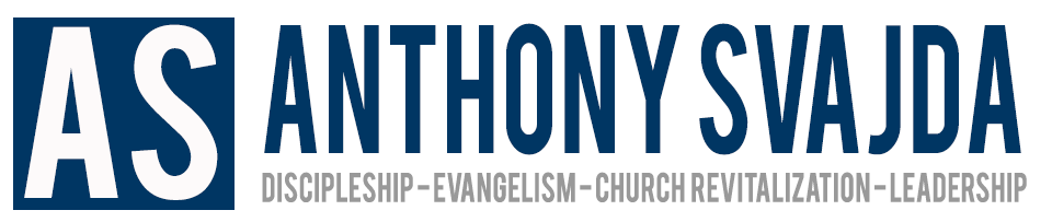 AnthonySvajda.com