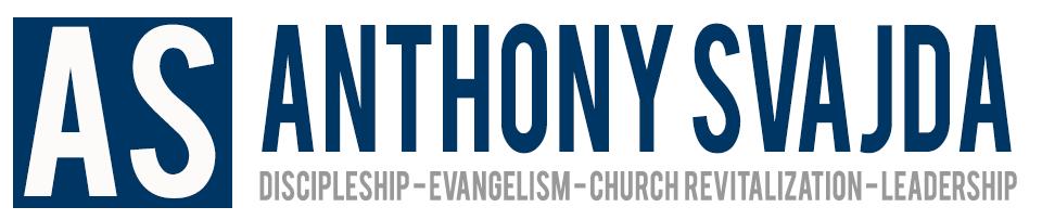 AnthonySvajda.com