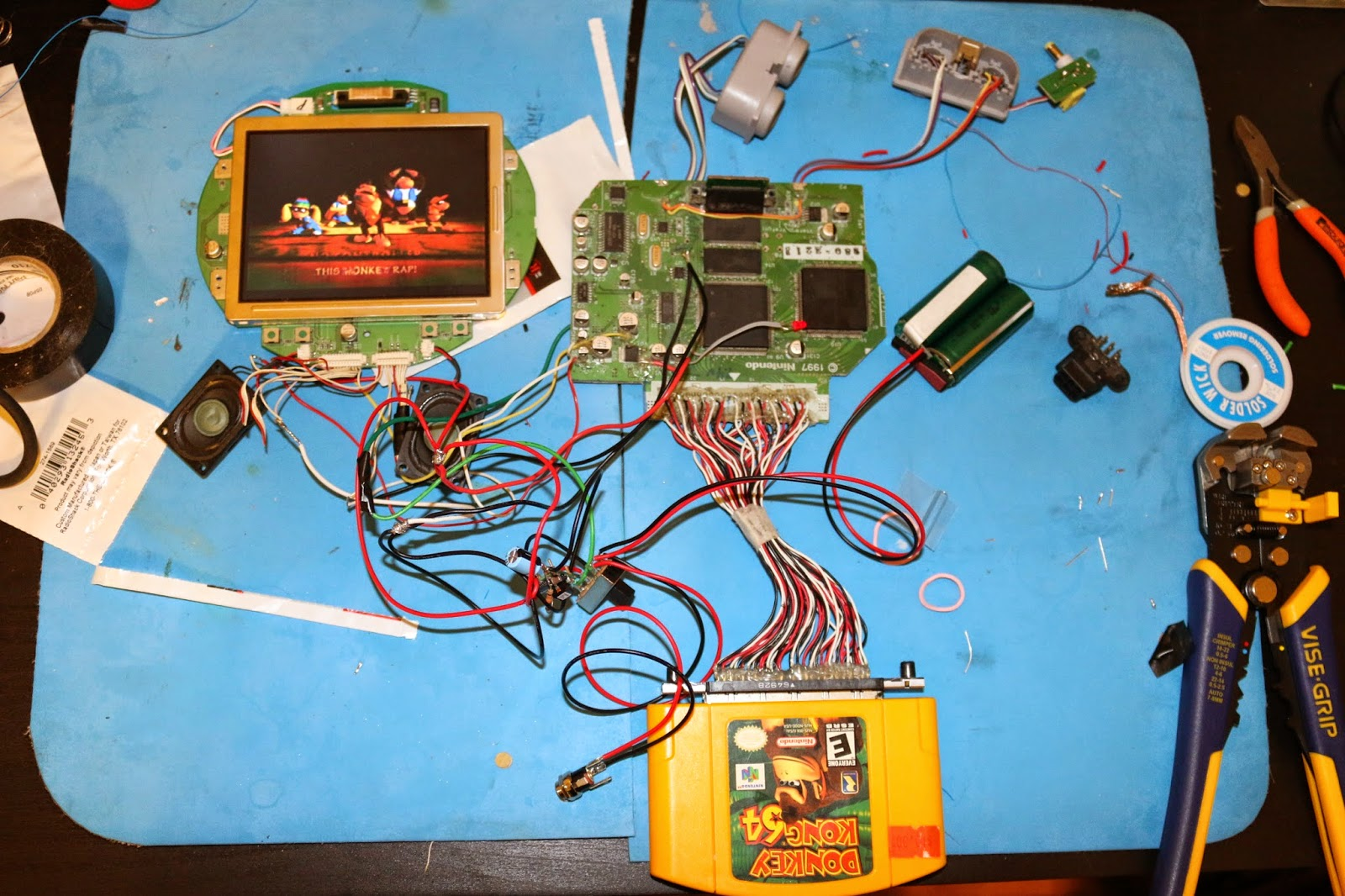 hight resolution of n64 portable anthony thomas img 0528 n64 wiring diagram