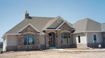 Ranch Homes Anthony Thomas Builders