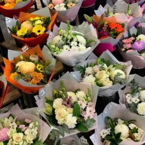 2. Bouquets