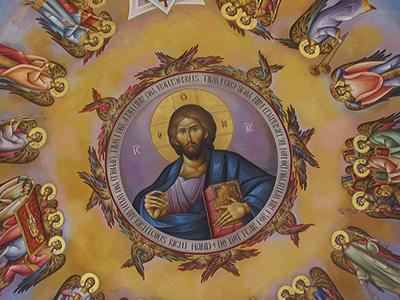 Die Wiedervereinigung der Christentümer und der Heilige Geist. Theosophie VIII
