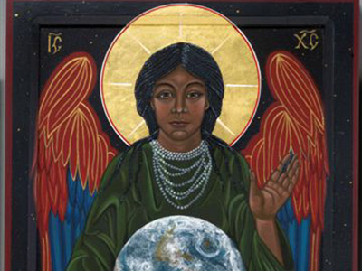 Die himmlische Sophia. Theosophie X