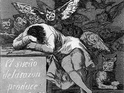 Wissenschaft und Esoterik VII – Gegen die Heiden