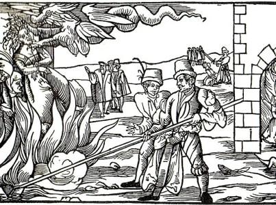 Wissenschaft und Esoterik X – Auftritt der Antiapologeten – Ehregott Daniel Colberg