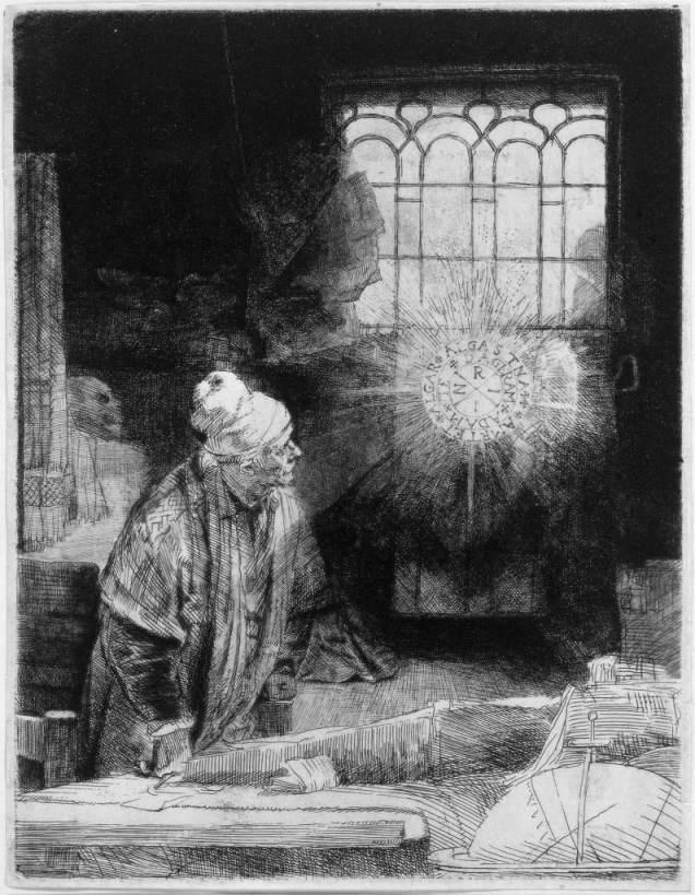 Wissenschaft und Esoterik XVI – Der Irrtum der Geschichte – »Magie«
