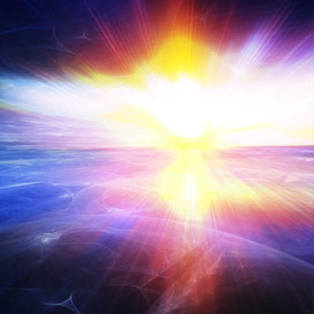Jacob Boehme über den dreifachen Geist in der Matrix und im Menschen