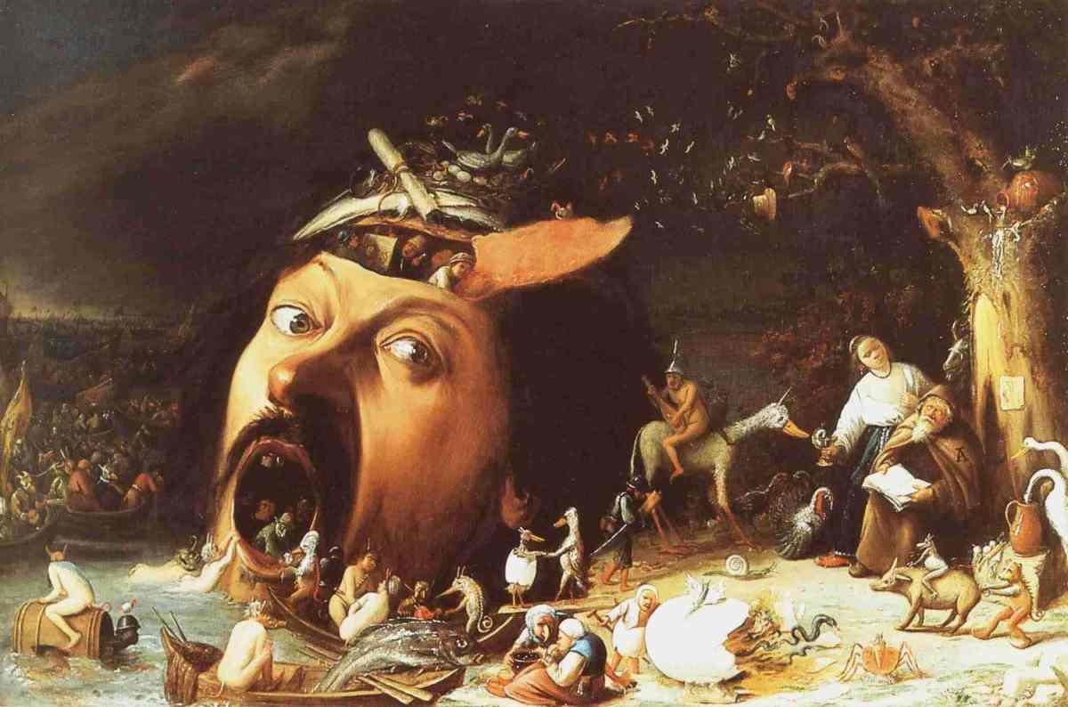 Jacob Boehme: Vom Tier im Menschen und des letzteren Wiedergeburt durch Sophia in Christus