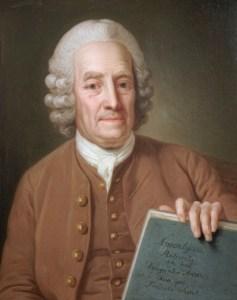 Emanuel Swedenborg, Aufklärer und Mystiker