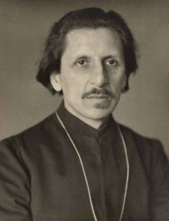 Ananda Kentish Coomaraswamy, 1877-1947
