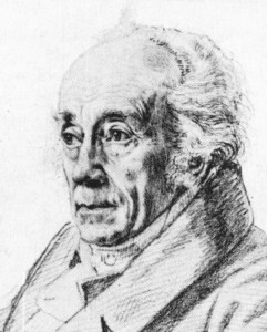 Johann Friedrich Blumenbach, 1752-1840