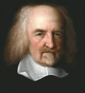 Thomas Hobbes 1588-1679