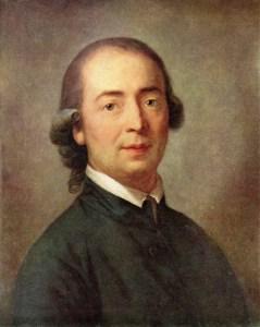 Johann Gottfried Herder, 1744-1803