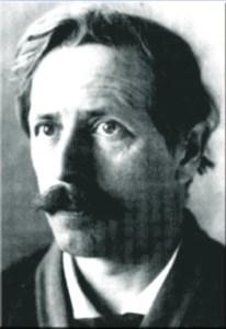 Oswald Wirth