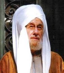 Martin Lings, einer der bedeutendsten traditionalistischen Sufis im 20. Jahrhundert