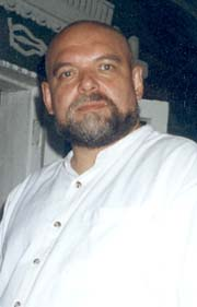 Jamal Gaydar