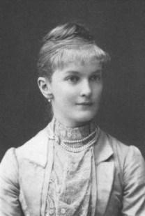 Marie Steiner, 1867-1948