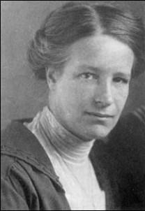 Elisabeth Vreede, 1879-1943