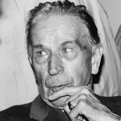 Jakob Streit (Grundschullehrer, Jugendbuchautor in Spiez, 1910-2009)