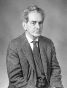 Esoterisches Personal: Karl von Baltz, 1898-1987