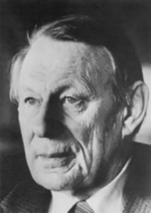 Dan Lindholm, 1908-1998