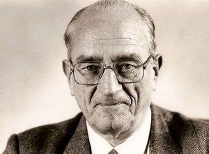 Jörgen Smit, 1916-1991