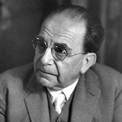 Karl König, 1902-1966