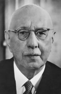Konraden Haußer, 1883-1973