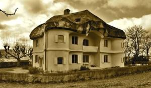 Haus Duldeck, für Jahrzehnte Sitz der Rudolf Steiner Nachlassverwaltung