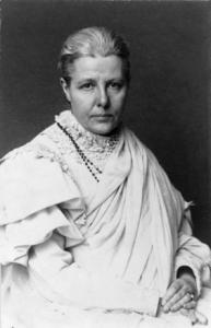 Annie Besant 1897