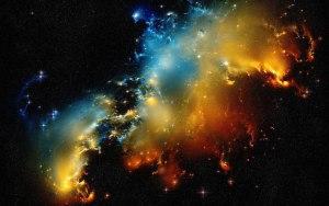 Der Kosmos als Bild – Bilder des Kosmos