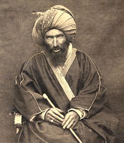Mohammad Khan Karim Kirmani