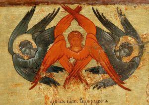 Cherubim-und-Seraphim