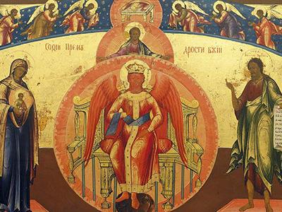 Was heißt Geisterkenntnis in der Anthroposophie? – IV – Die Inspiration