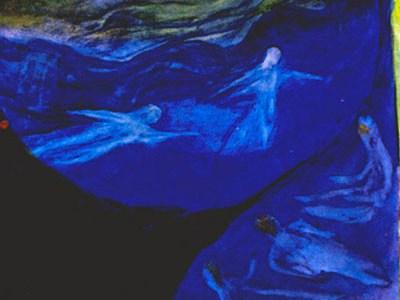 Geisteswissenschaft als persönliche Erfahrung II – die Fluten des Äthermeeres