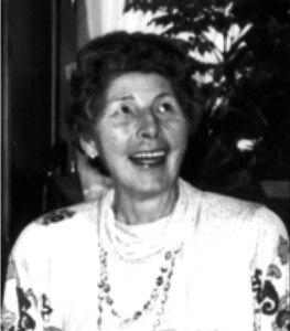 Rita Leroi, 1913-1988