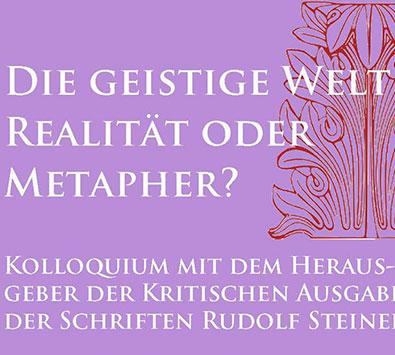 Rudolf Steiner verstehen – ohne Wahrheit?