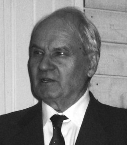 Reijo Wilenius, geb. 1930