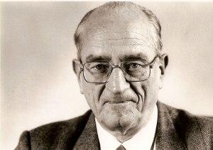 Jörgen Smit, 1916-1991.