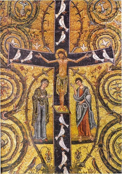 Christus als Lebensbaum