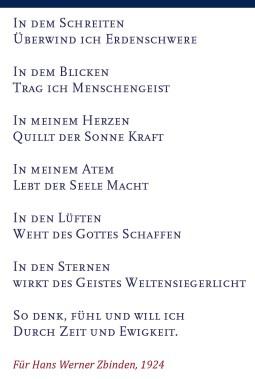 Rudolf Steiner 1924
