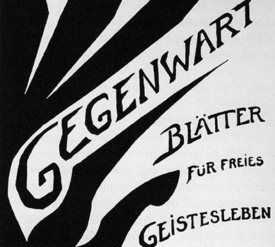 Der Konflikt zwischen Marie Steiner und Steffen (4) – Anthroposophie im Berner Großen Rat