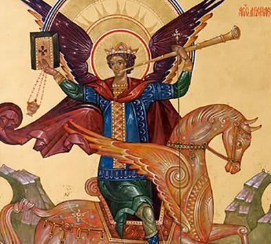Christos Angelos – Engelschristologie (4) – Zeugnisse aus Urchristentum und Väterzeit