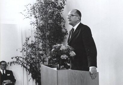 Jörgen Smit in Aktion