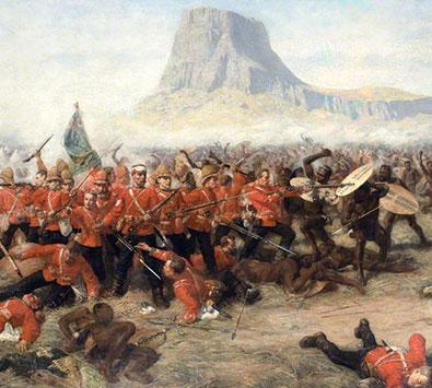 Das Jahr 1879 und die Folgen